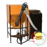 Пеллетные котлы Пересвет с автоматической подачей Мощность от 10 КВт до 30 КВт для помещений до 300 кв.м