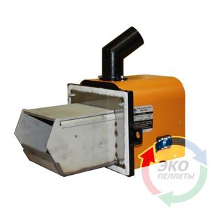 Пеллетная горелка РВ10/20КСТ2 цена и модификации